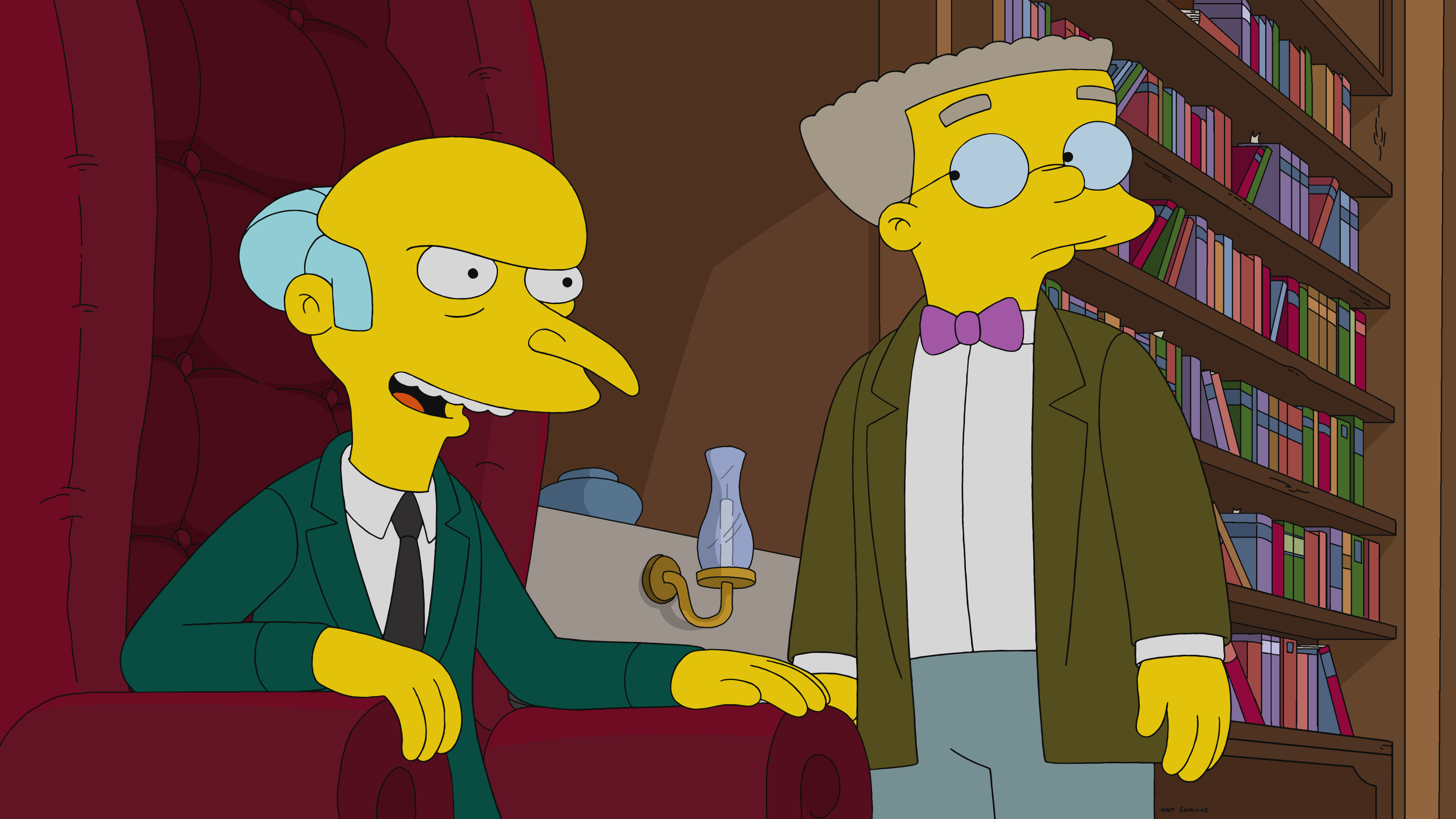 "Best-bets for Sept. 27: A mega-night of Homer, ""Fargo,"" Comey, more"