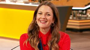 Drew Barrymore: She's done it all … and is happy to talk