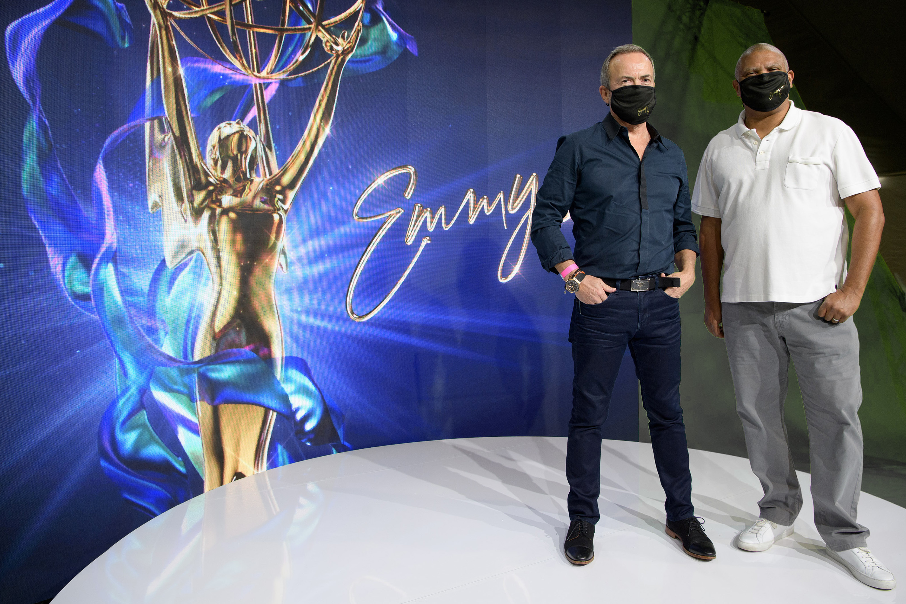 The Emmys could go wrong … maybe in fun ways