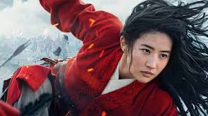 """Mulan"": Great at home, better in theaters"