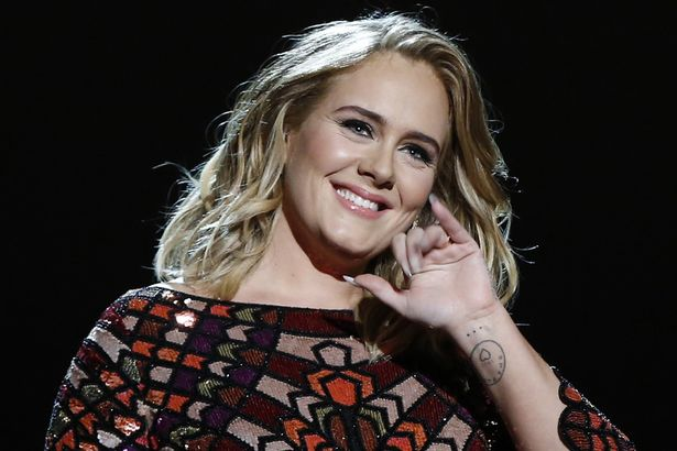 Best-bets for Oct. 24: Big Ten is back; so is Adele