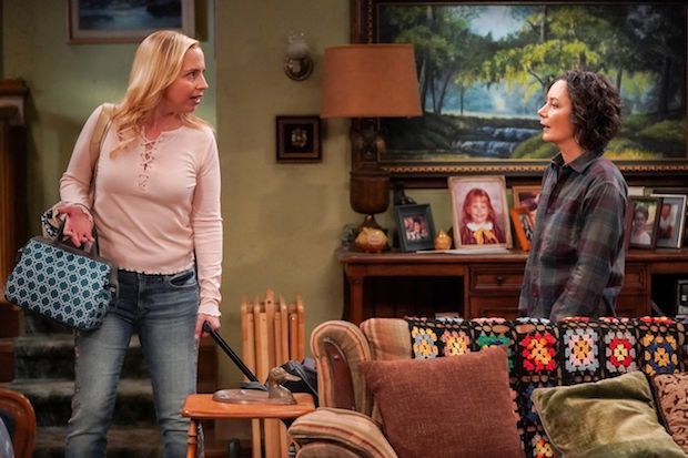 """Best-bets for Oct. 21: """"Conners"""" finds bits of hope and humor"""