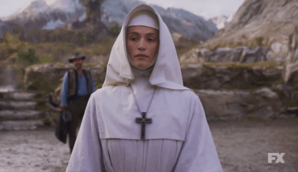 """Black Narcissus"": Worlds collide, high in the Himalayas"