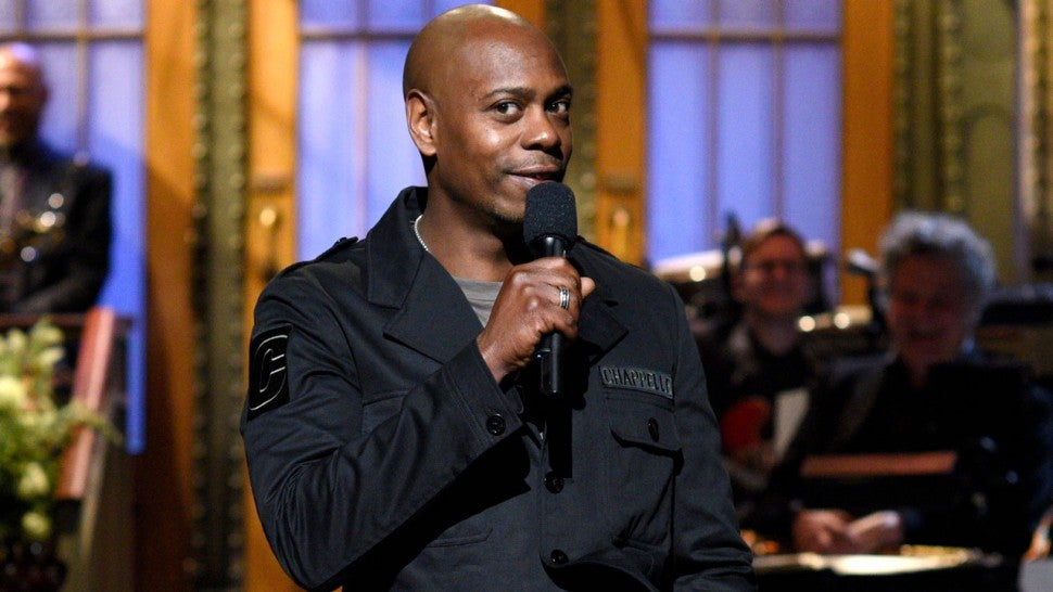 Best-bets for Nov. 7: Chappelle once, Ringo twice