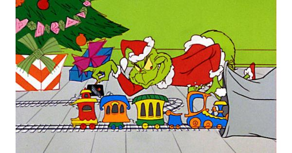 Best-bets for Nov. 27: Great and Grinch-y