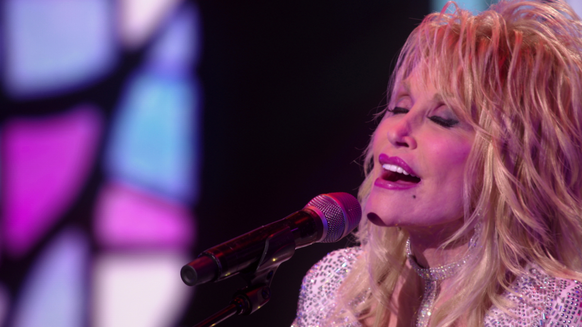 Best-bets for Dec. 6: Dolly celebrates, Cranston schemes
