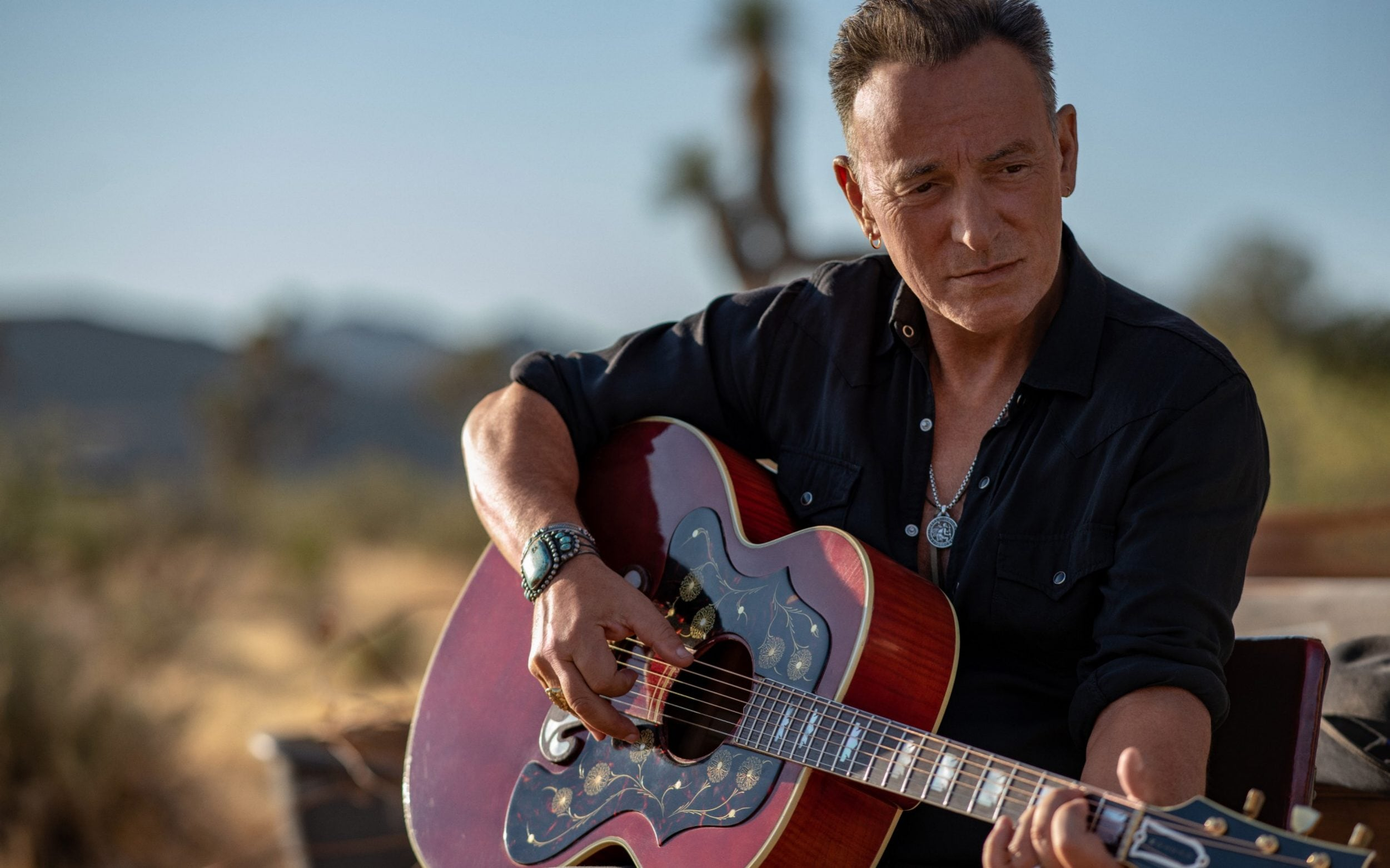 Inauguration special adds Springsteen and more
