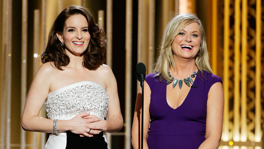 Best-bets for Feb. 28: Golden Globes rule the night