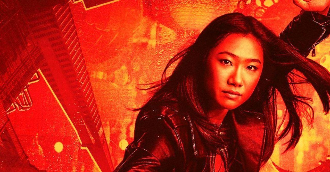 CW sets two new shows, three season-openers