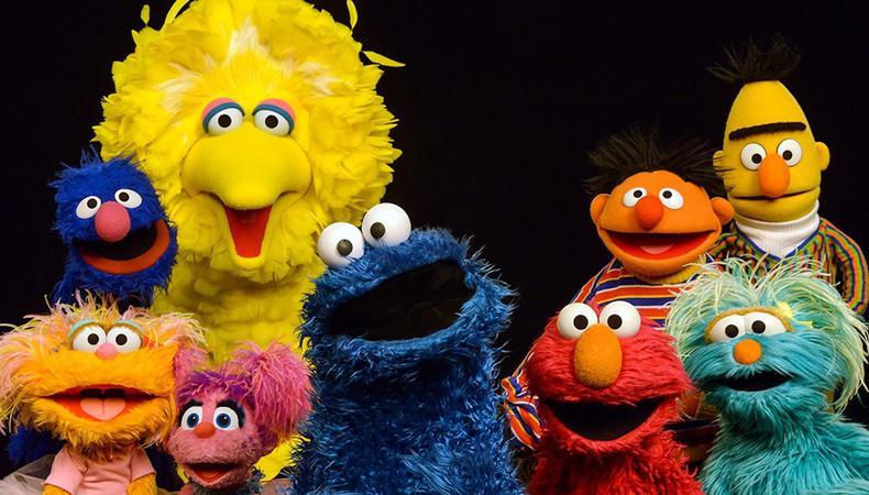 "Best-bets for April 26: sunny ""Sesame,"" vile virus"