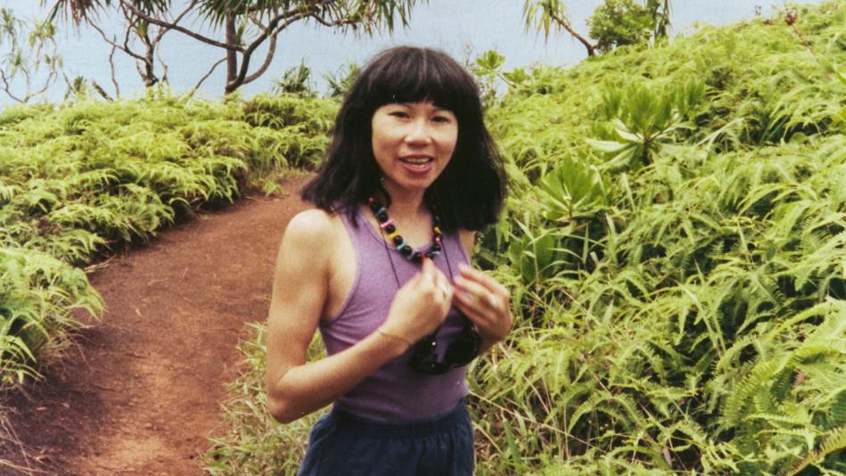 Amy Tan finds joy amid deep despair