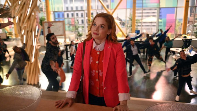 Best-bets for May 9: Let's savor Zoey and Johnny