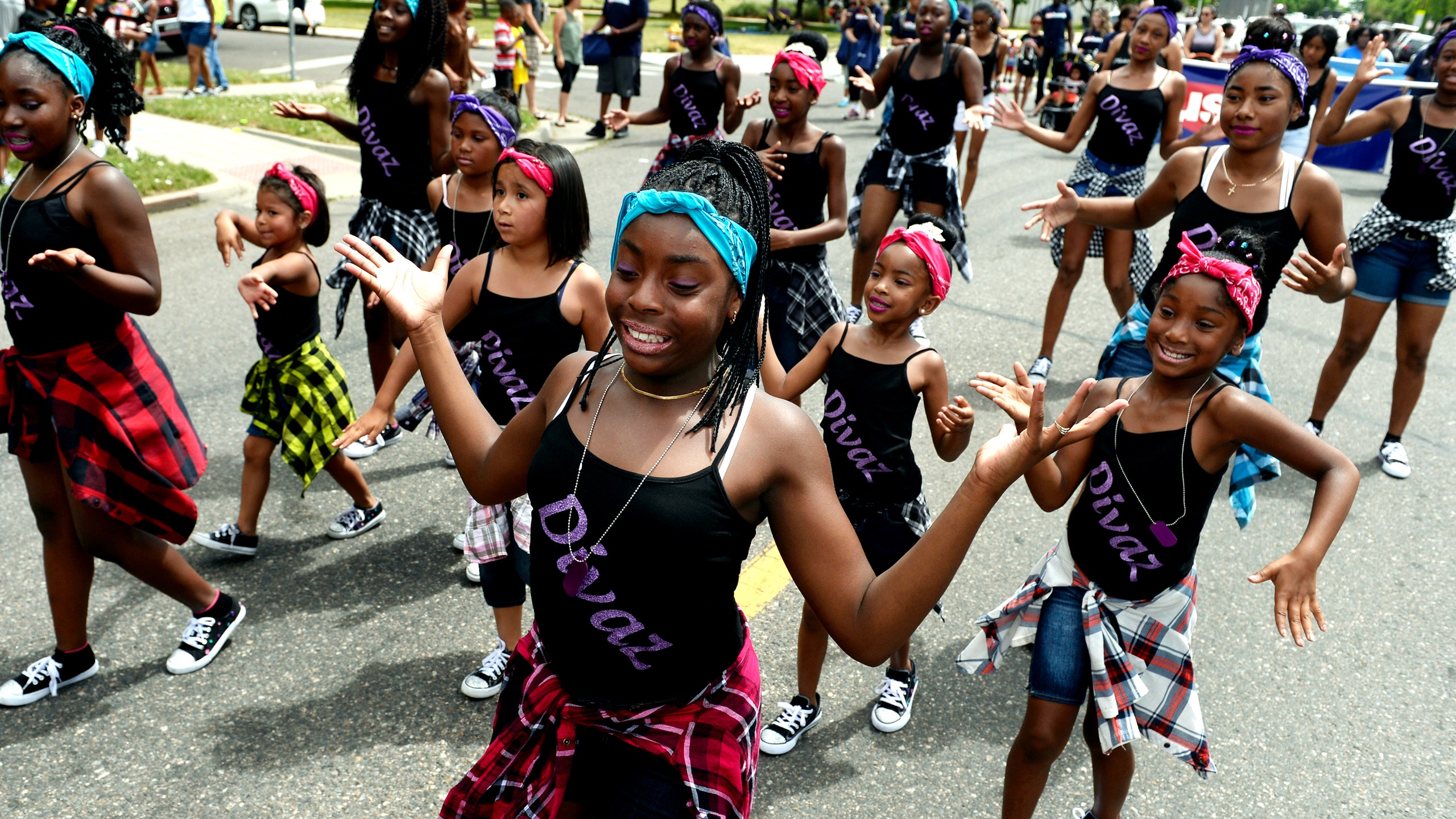 Best-bets for June 18: Juneteenth (almost) parties and streaming debuts