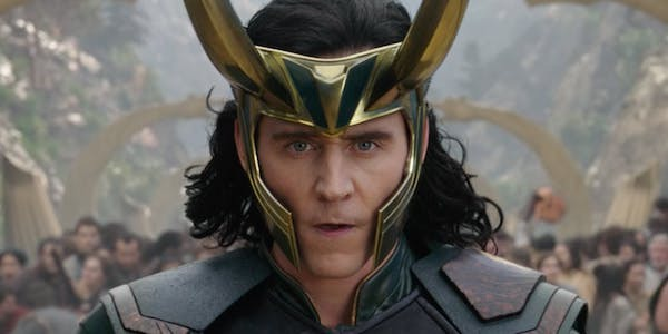 """""""Loki"""": fantasy fun from an odd god"""