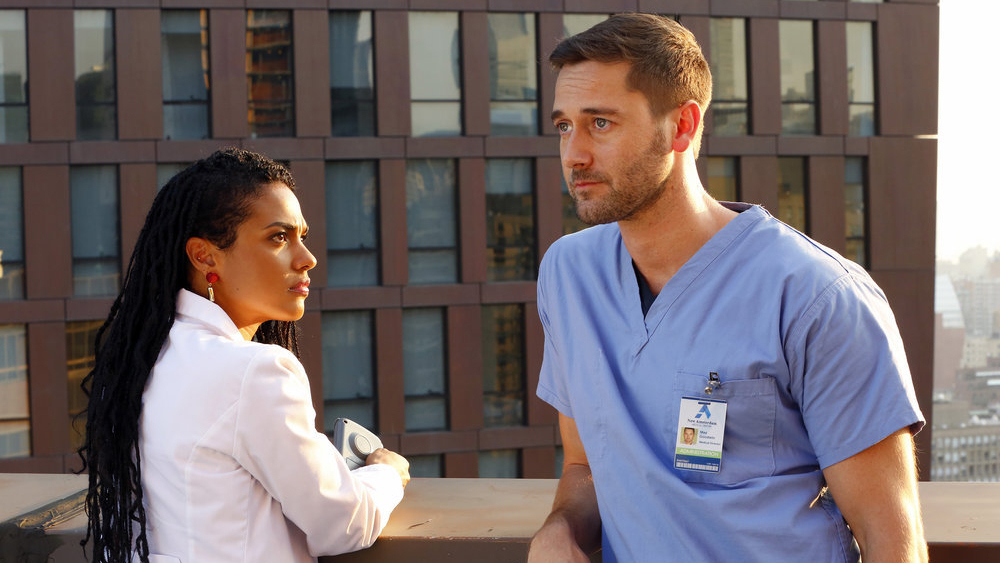 """Best-bets for June 8: """"New Amsterdam"""" ends a brutal season"""