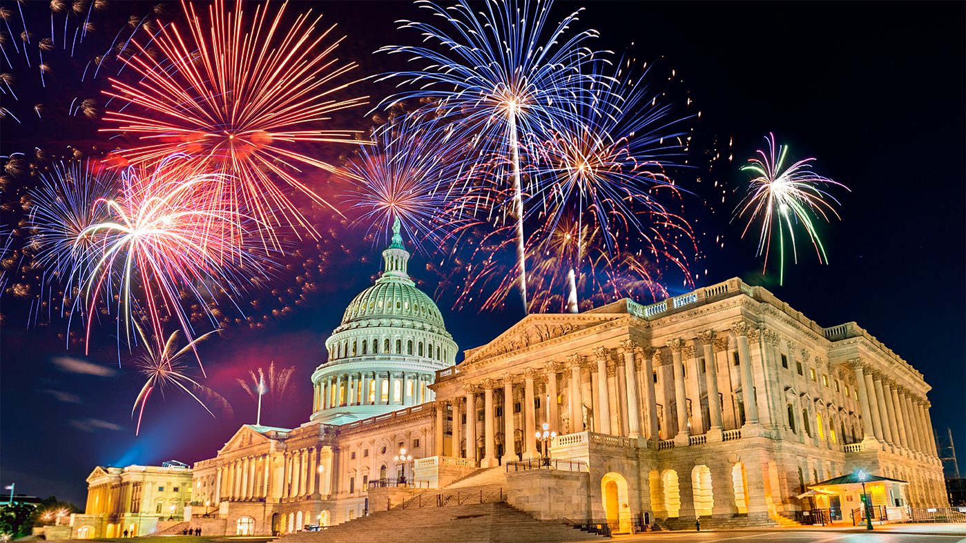 Best-bets for July 4: Two specials pack Fourth flair