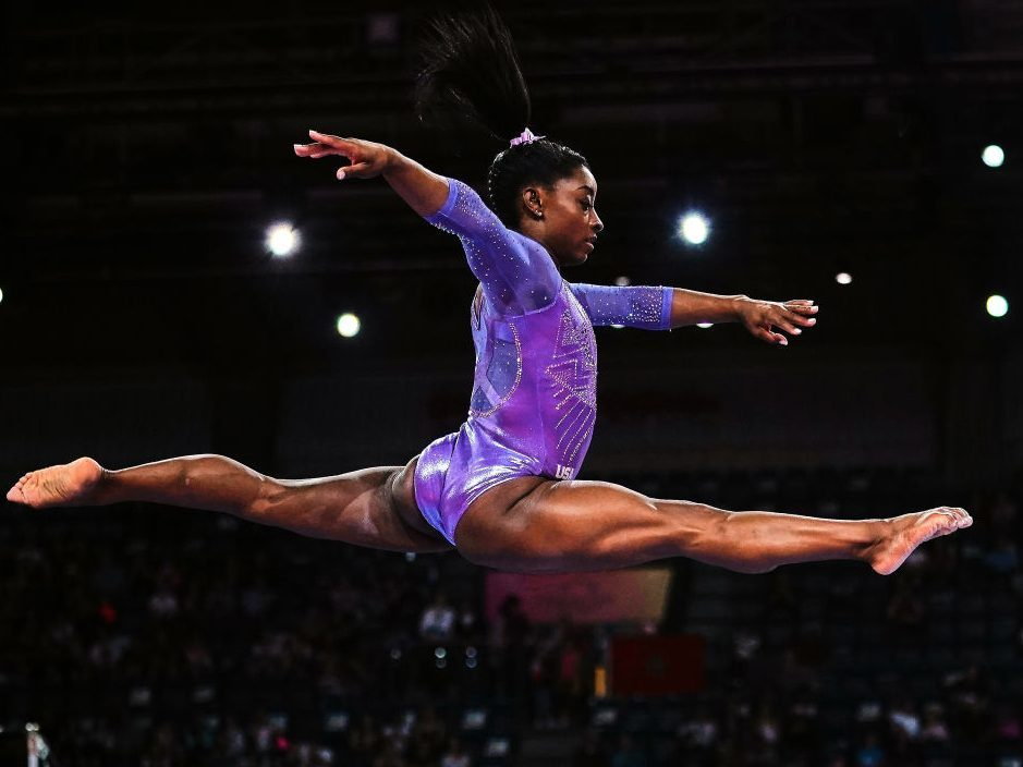 Best-bets for July 29: injury-plagued gymnastics