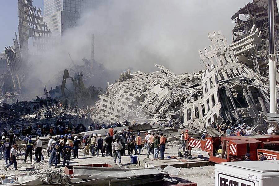 9/11 films bring fresh waves of emotion