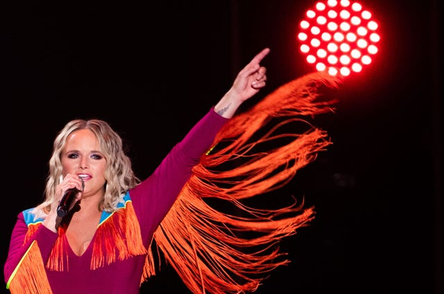 Best-bets for Sept. 2: Country stars lead a busy night