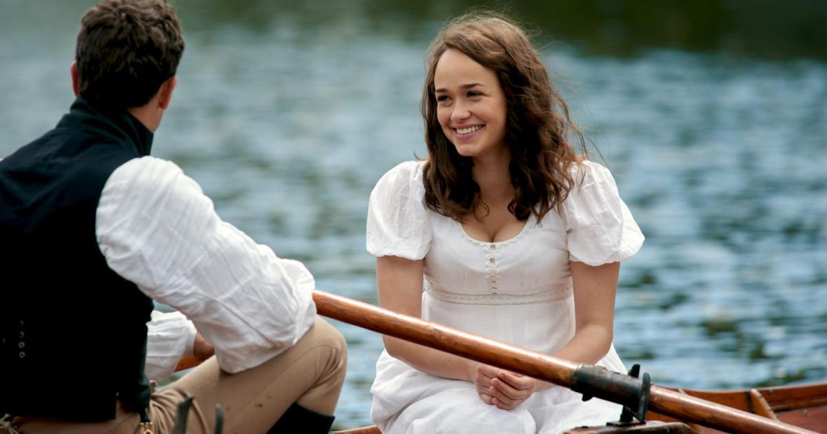 "PBS dramas: ""Grantchester"" soon, ""Sanditon"" later"