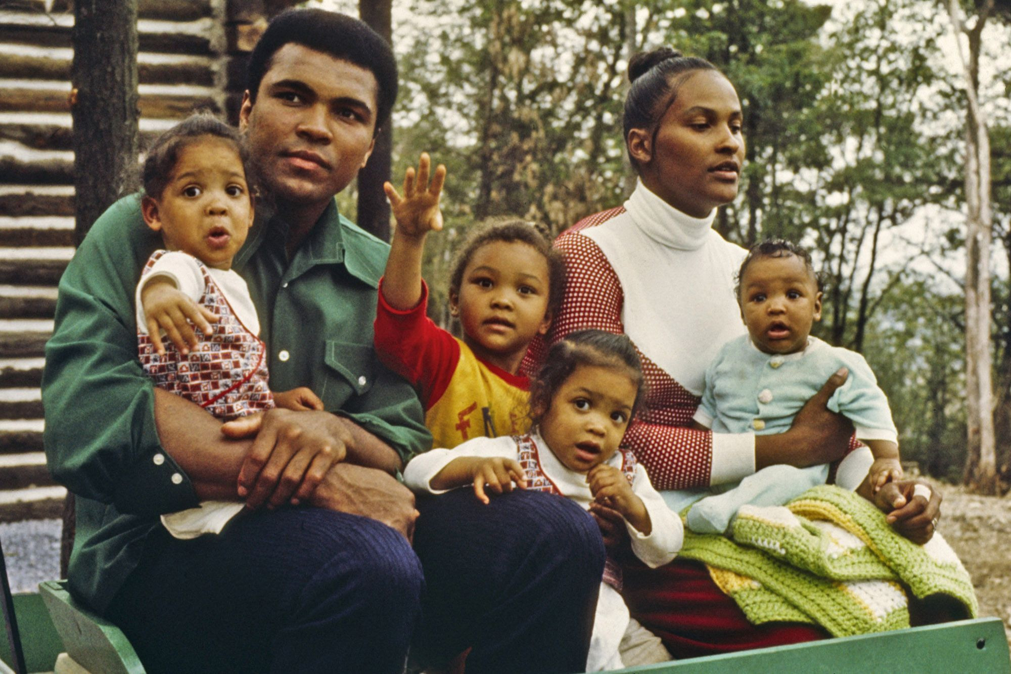 Ali: sweet and brutal, vilified and beloved