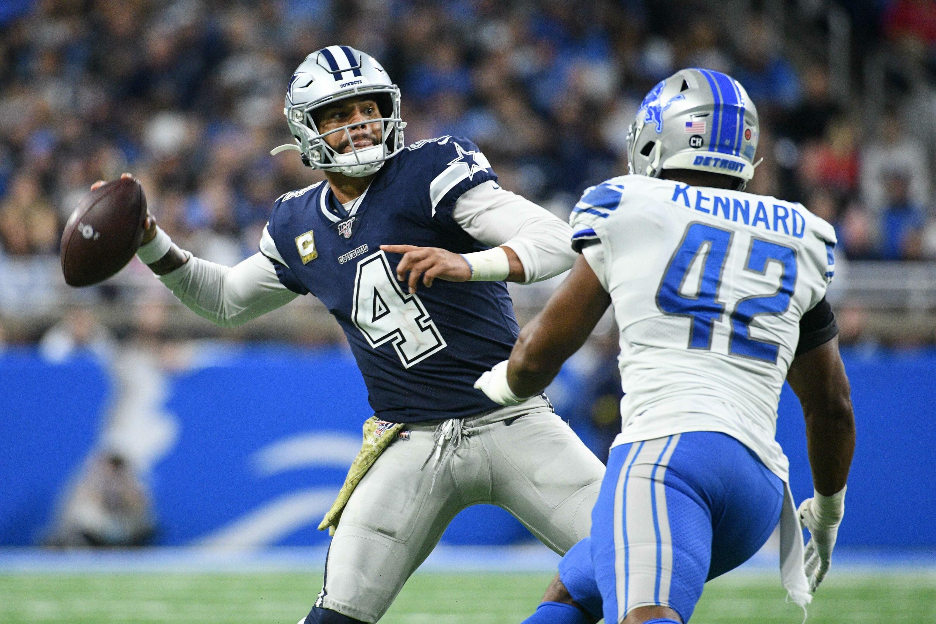 Best-bets for Sept. 9: NFL season starts; TV season is next