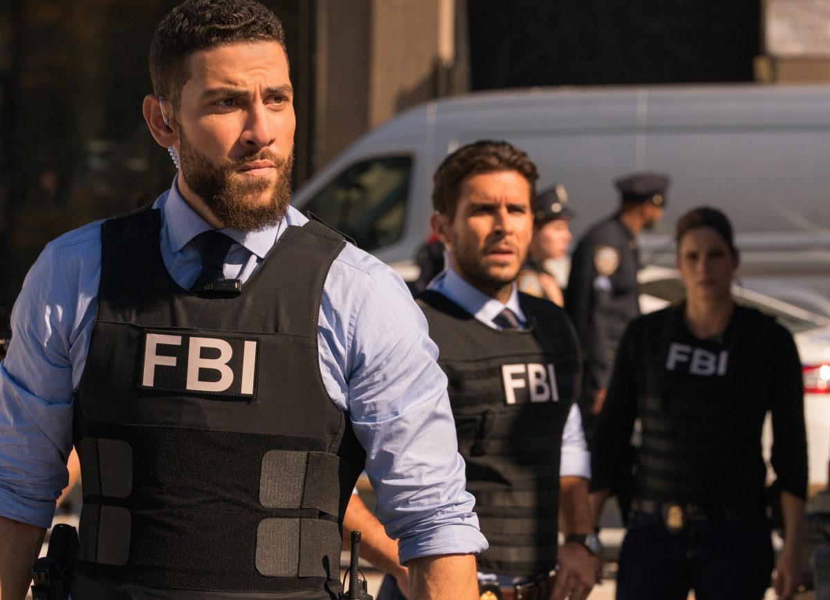 "Best-bets for Sept. 21: Season-openers … and an ""FBI"" marathon"