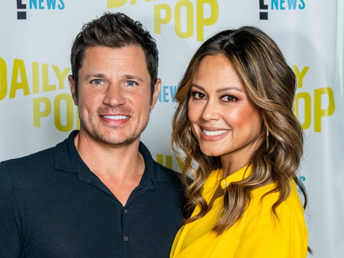 Top-10 for season's first week: a double-Lachey time
