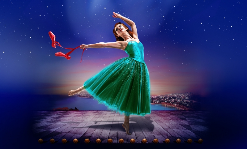 """Best-bets for Sept. 17: """"Red Shoes"""" in ballet and in drama"""