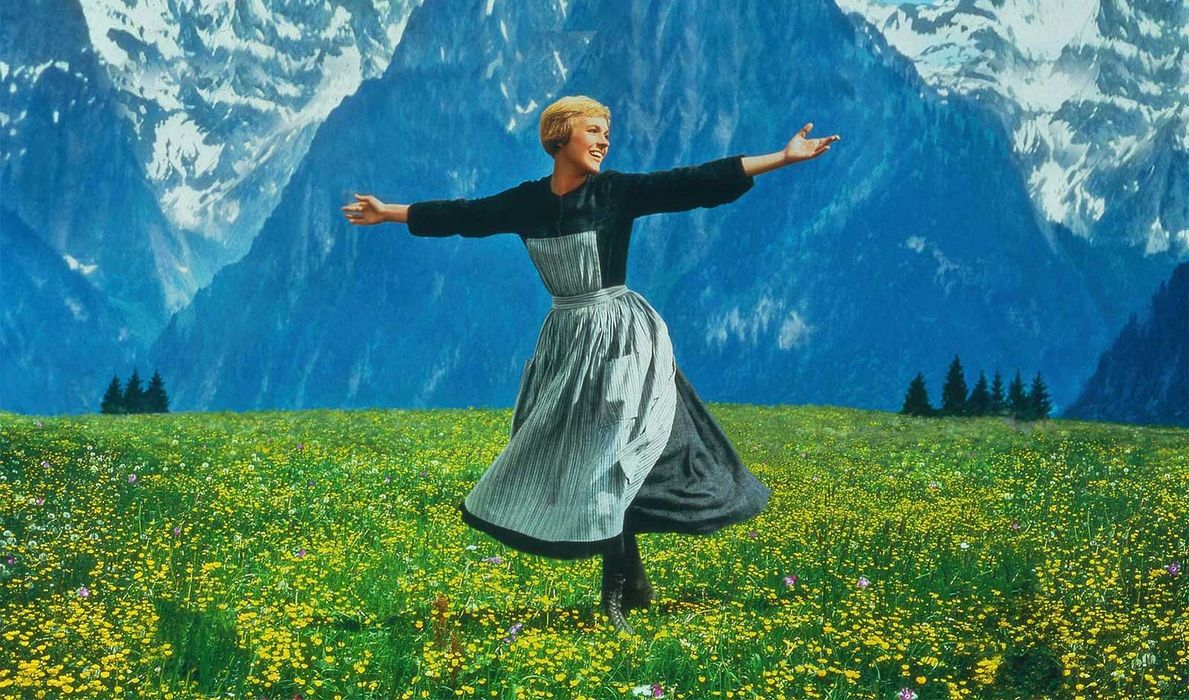 """Movie mega-mogul went from gangsters to """"Sound of Music"""""""